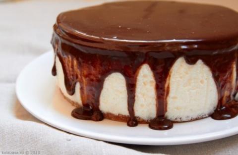 ДЕСЕРТНЫЙ ВИХРЬ. Даже торт может быть быстрым!