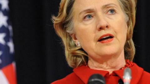 «Похоронить» Клинтон»: WikiL…