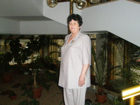 Людмила Ковтанюк