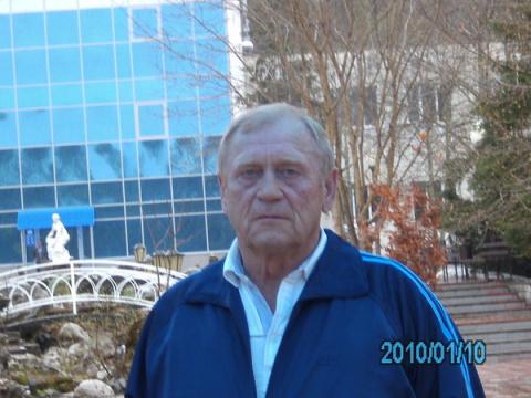 Борис Гостев (личноефото)
