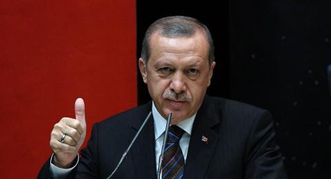 Месть Эрдогана. Руслан Осташко - © News Front