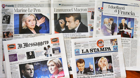 Ждать ли чуда: каковы шансы Марин Ле Пен во втором туре выборов во Франции