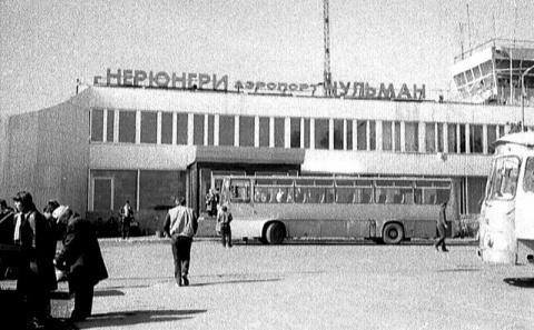 Из советской тюрьмы в ад: ка…