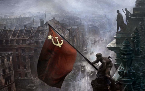 Виновны: СССР развязал Втору…