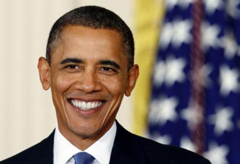 Барак Обама попросил америка…
