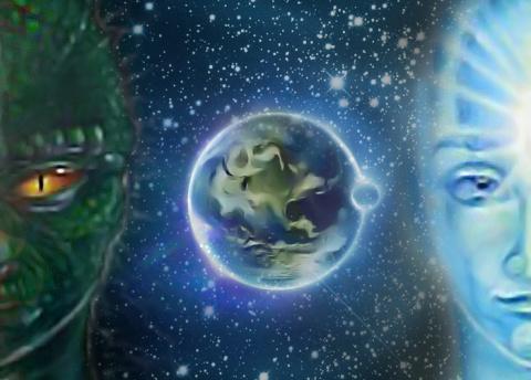 Почему пришельцы не вступают с нами в контакт?