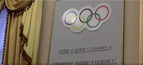 Ответный ход России: WADA и Макларен получили иск от спортсменов