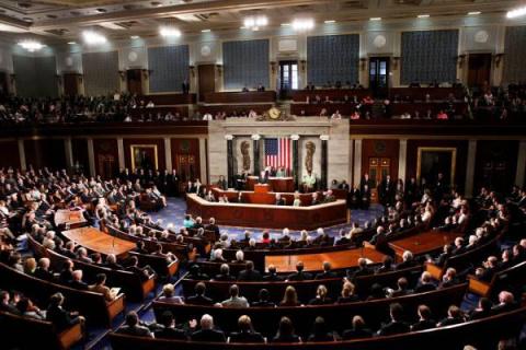 Конгресс США принял окончате…