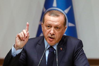 Эрдоган кладет на либералов.…