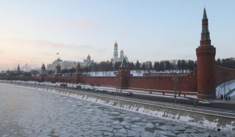 Главные события Москвы с 23 …