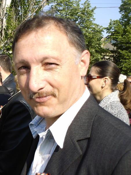 Alexandru Balan