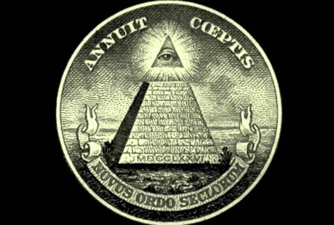 Секреты масонского тайного о…