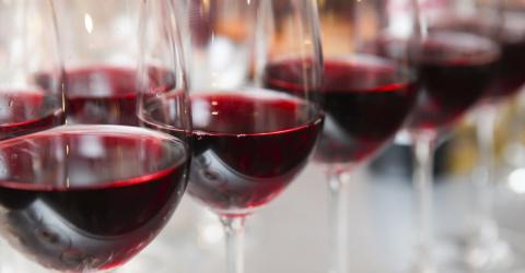 Действительно ли красное вин…