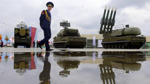 Польский генерал: нужно воспринимать Россию как агрессивное государство, чтобы и не думала нападать
