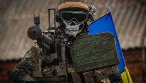 Украинские каратели пытали и…