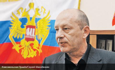 ФСБ подозревает бывшего охранника Березовского в инсценировке терактов