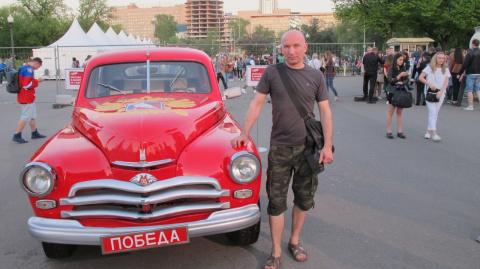 Геннадий Лебедев