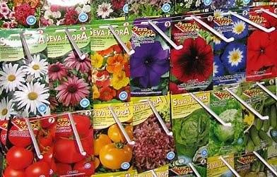 Как выбрать хорошие и качественные семена и не наткнуться на подделку