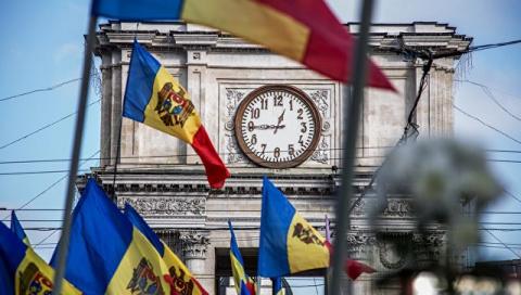 """Что творится в Молдавии? - """"…"""