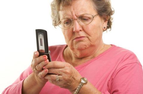 Как это бывает, когда бабушка берется решать проблему замужества...