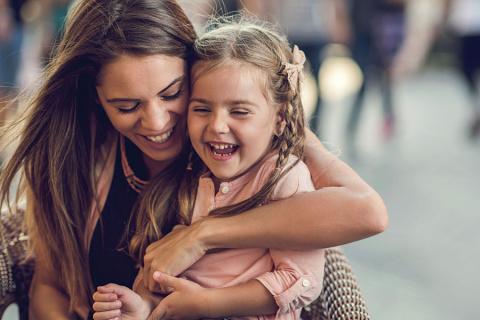 Как научиться доверять ребен…