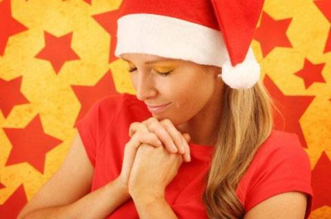 Когда сбываются Новогодние желания... История из жизни