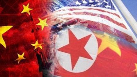 Китай и Северная Корея – добрые соседи?