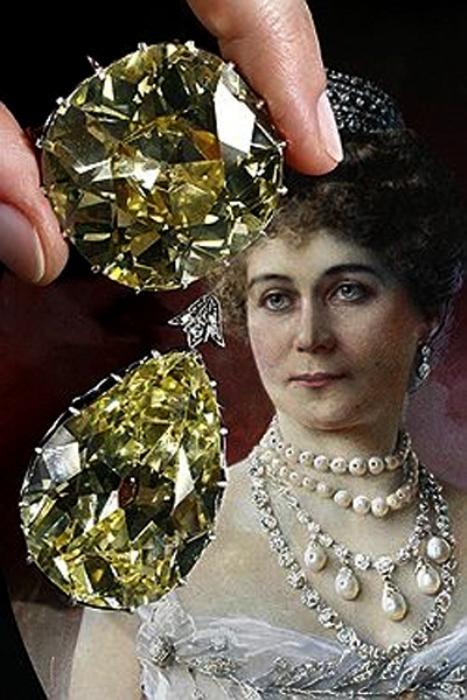От дочери портного до графини — три скандальных брака самой известной куртизанки XIX века