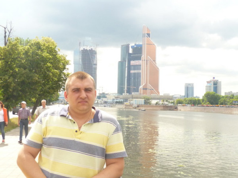 Лепехин Евгений