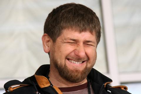Рамзан Кадыров ответил на сл…