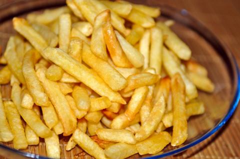 Как правильно жарить картошку? 3 важных правила, о которых необходимо знать!