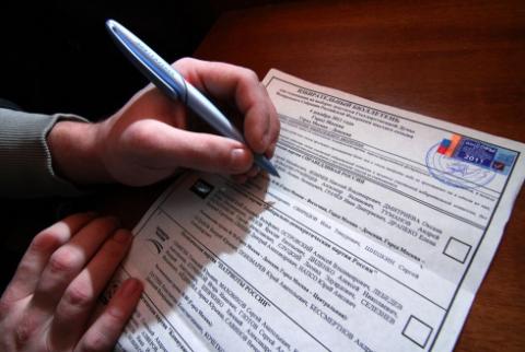 Вице-спикер парламента РК против «языка сопредельного государства» в избирательных бюллетенях