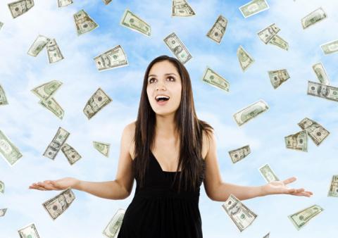 6 способов притягивать деньг…