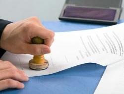 В интересах незащищенных: парламентарии вновь обратили внимание на нотариальную форму сделок с недвижимостью