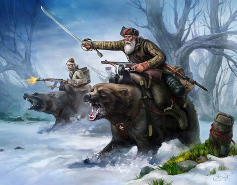 Дмитрий Ольшанский: Семь вещей, которые надо понимать про Россию и русских