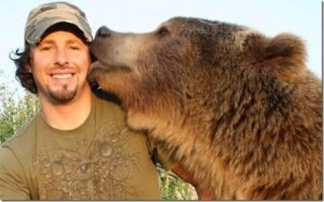 Медвежий ужас