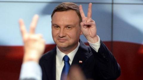 Польшу «колбасит» от Белоруссии. Владислав Гулевич