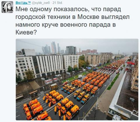 Ответ украинской патриотке на её претензии к России