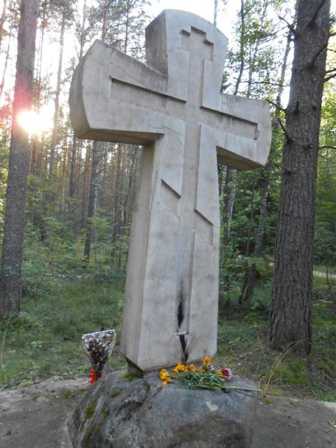 Игнач Крест. Особое место в русской истории