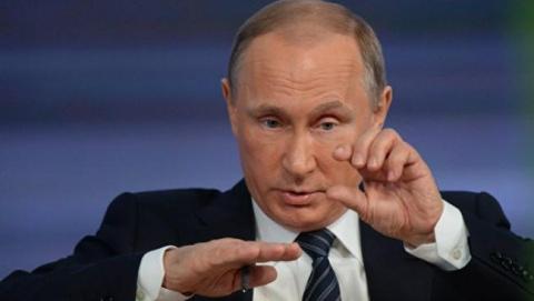 Путин вновь объяснил Европе,…