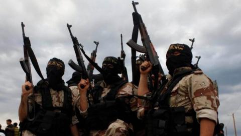 Болгария: арабский канал незаконной поставки оружия через Балканы. Ася Зуан