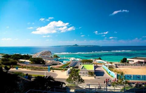Окинава затмевает Гавайи по …