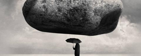 10 признаков, что у тебя депрессия, а ты и не догадываешься об этом