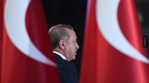Эрдоган заявил, что имеет до…