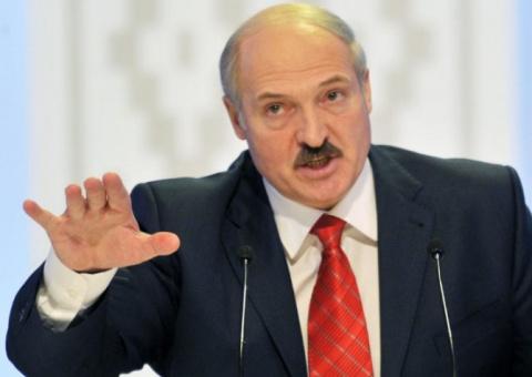Александр Лукашенко жестко осадил лидеров Евросоюза.