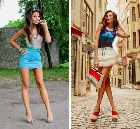 10 предметов женского гардероба, которые раздражают мужчин