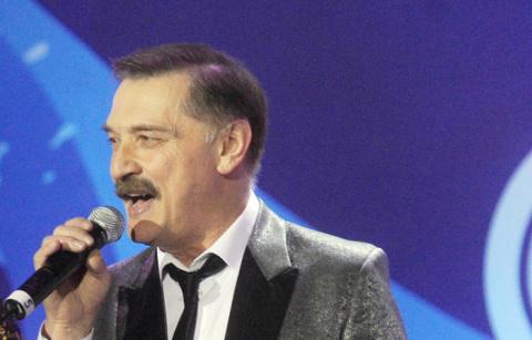 Умер солист белорусских «Вер…