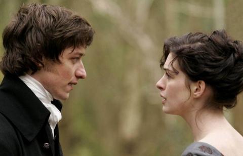 Джейн Остин и Том Лефрой: придуманная любовь  «первой леди» английской литературы
