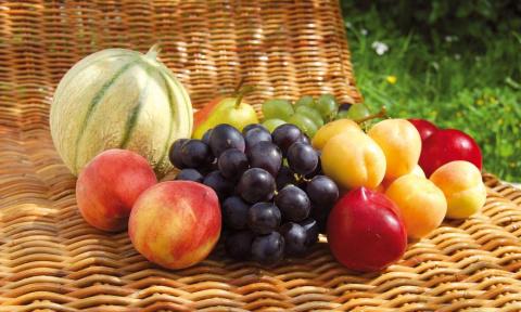 Самые полезные фрукты и ягод…