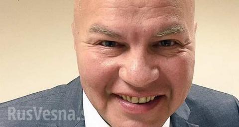 Украинский «политолог» Ковту…